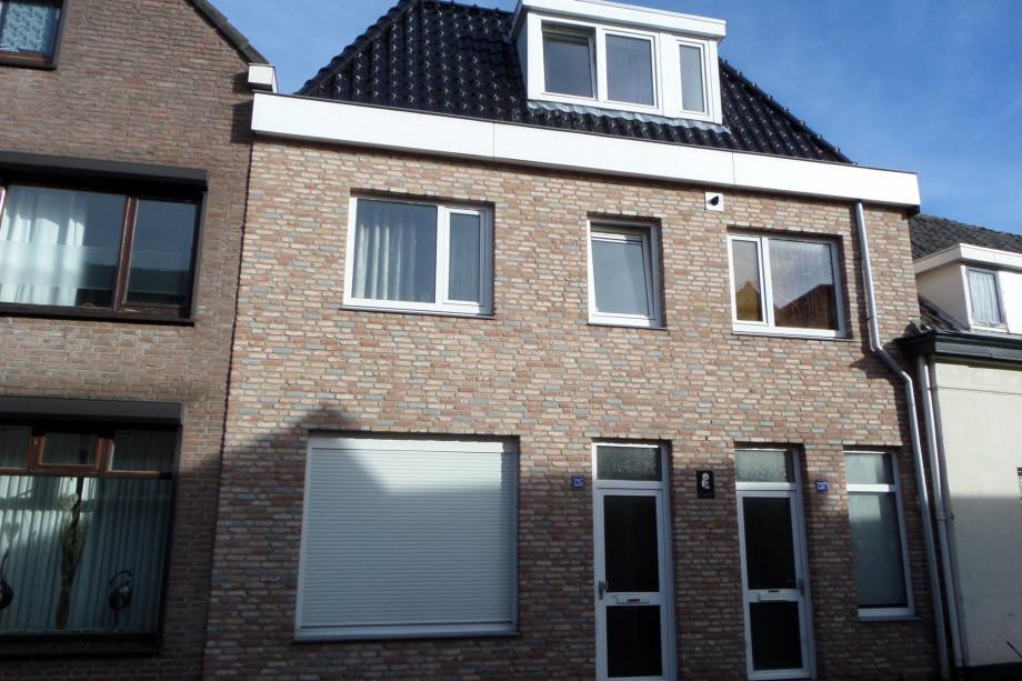 Appartement Te Huur Zandbergweg Breda Voor 1095 Mnd