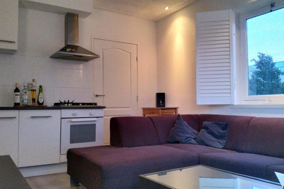 Appartamento Euterpeplein 40 B In Amersfoort