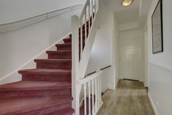Location Maison De Famille Den Haag Kwartellaan Prix 2 700