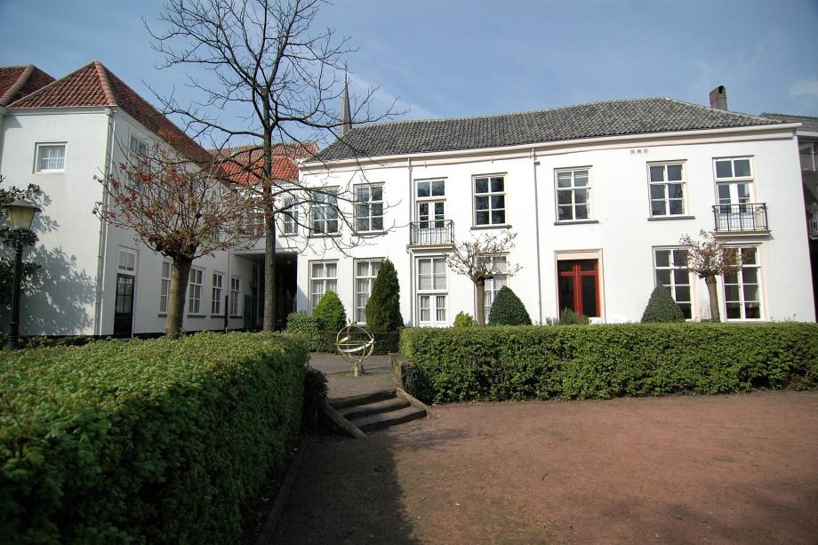 Appartement Te Huur Catharinastraat Breda Voor 1395 Mnd
