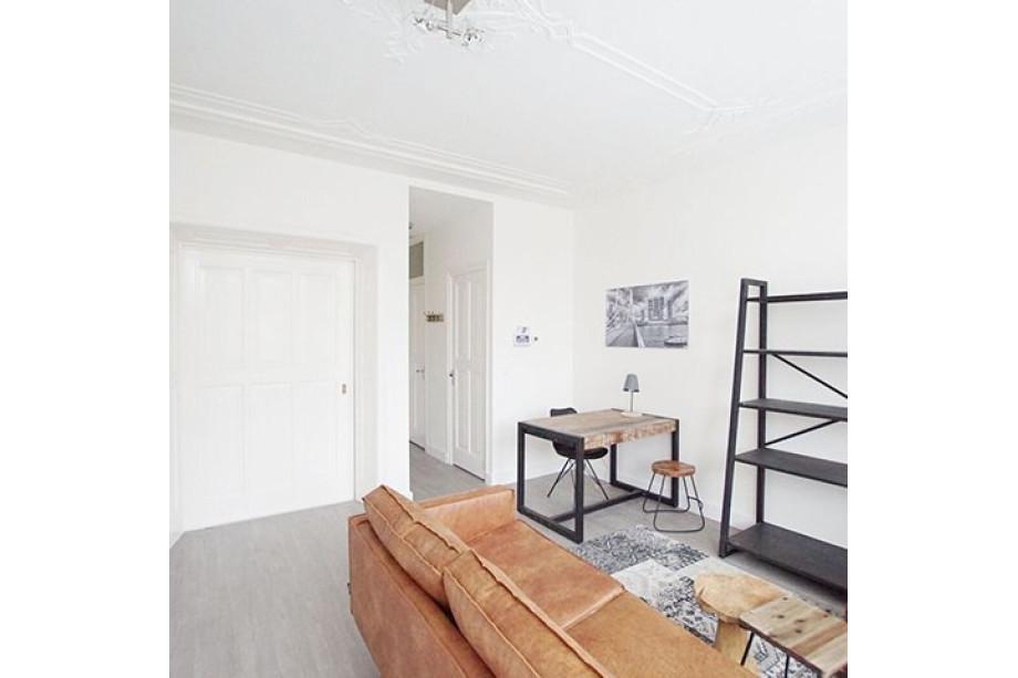 Studio te huur vierambachtsstraat rotterdam voor 825 for Studio te huur rotterdam