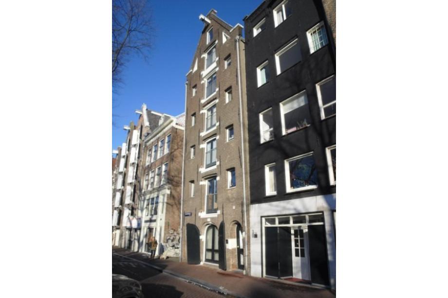 Apartamento piso en alquiler brouwersgracht amsterdam - Alquiler casa amsterdam ...