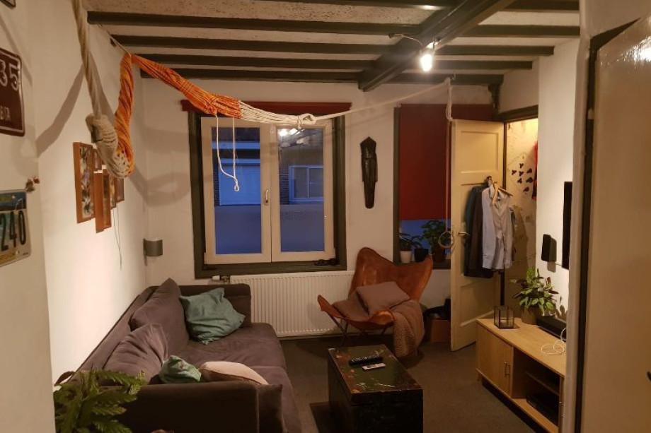 location appartement: tilburg, gebroeders van eijckstraat prix 535 €