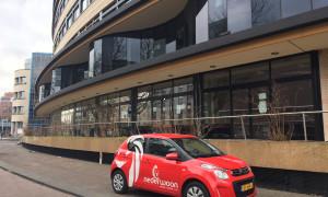 Centrum Garage Amersfoort : Mietwohnungen amersfoort