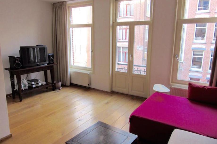 Apartment For Rent Van Ostadestraat Amsterdam For 1 700