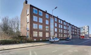 appartement dr struyckenstraat