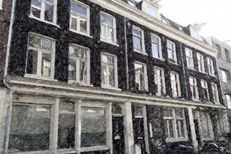 Appartamento Laurierstraat In Amsterdam
