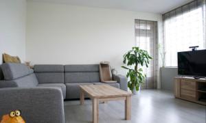 appartement henri zagwijnstraat