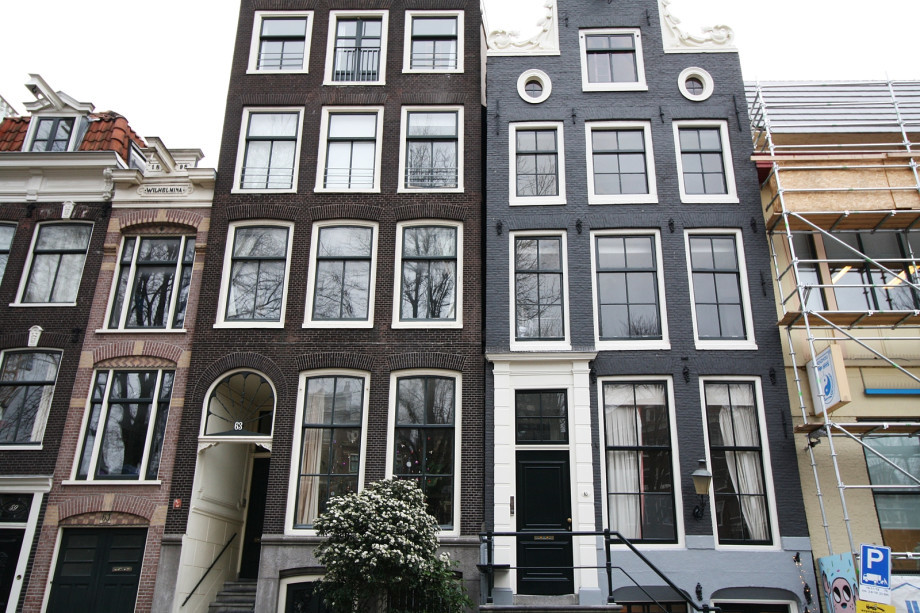 Apartamento piso en alquiler geldersekade 65 1 amsterdam - Alquiler casa amsterdam ...