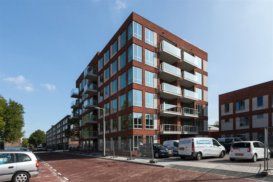 ottho heldringstraat amsterdam