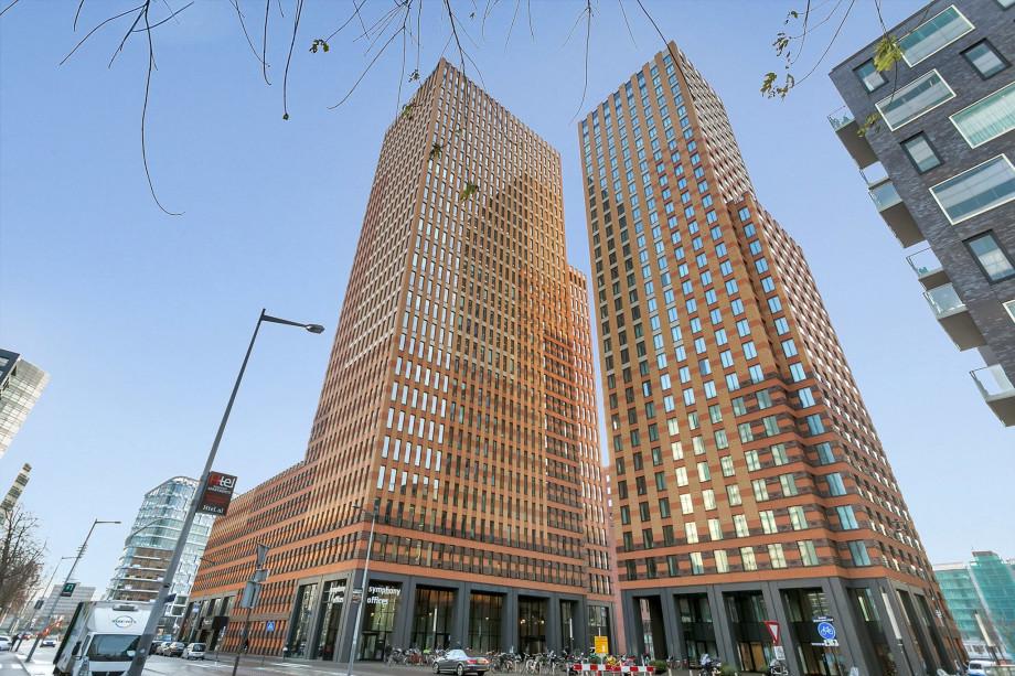 Apartment for rent: Gustav Mahlerplein 139, Amsterdam for ...