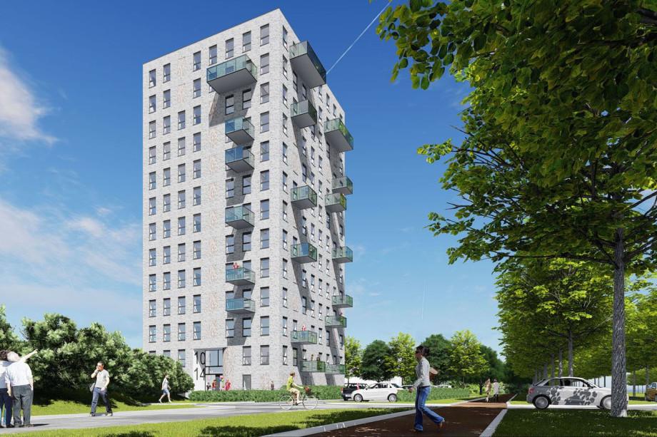 Badkamer Almere Buiten : Appartement te huur borneostraat almere voor u ac mnd