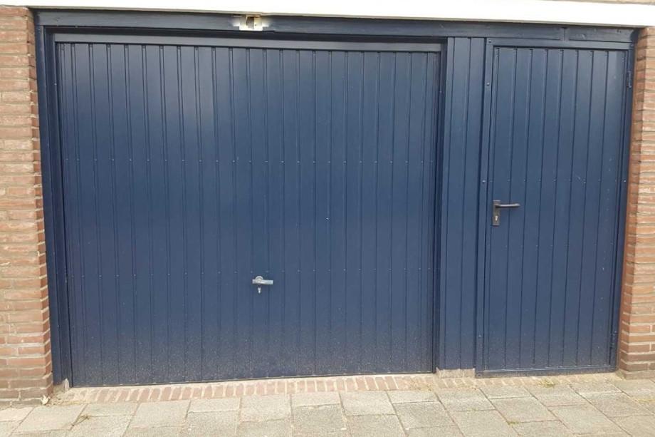 Garage Den Bosch : Garage for rent: kruiskampsingel 541 a den bosch for u20ac100
