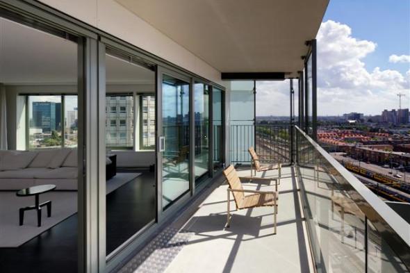 Apartment For Rent Prins Willem Alexanderweg Den Haag For 2250