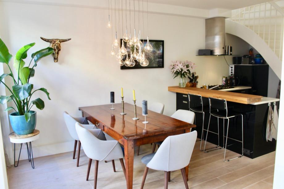 Mieten etagenwohnung: rustenburgerstraat 273 1 amsterdam für 2.000 u20ac