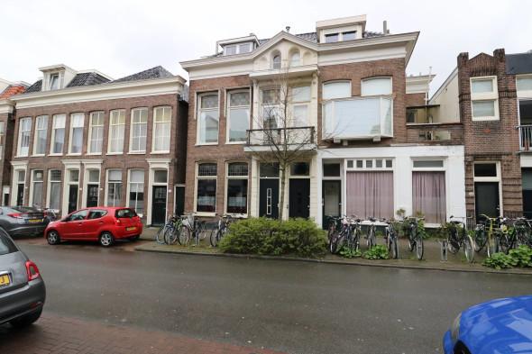 Room For Rent Rabenhauptstraat Groningen For 265