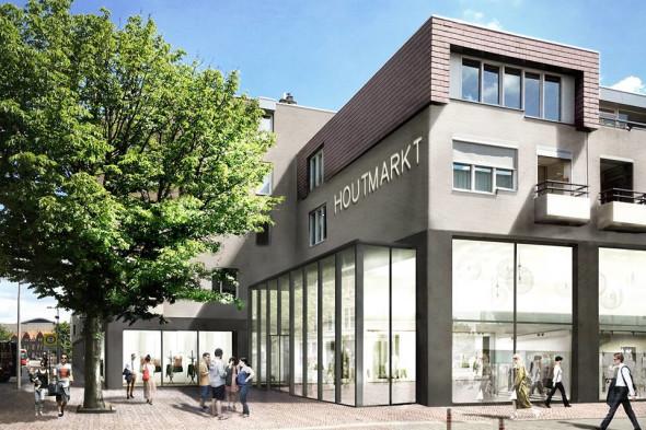 Appartement Te Huur Ginnekenstraat 4 Breda Voor 1500 Mnd
