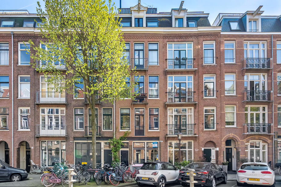Apartment for rent: Kanaalstraat, Amsterdam for €1,850