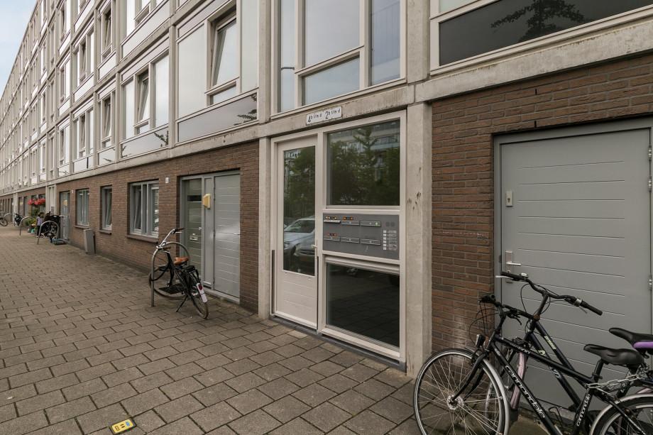 Apartment for rent: Hertingenstraat, Amsterdam for €1,450