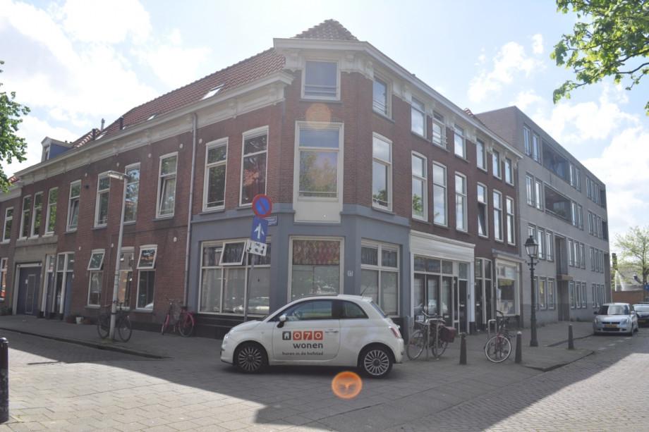 Wc Leyweg Den Haag.Casa Herderslaan In Den Haag