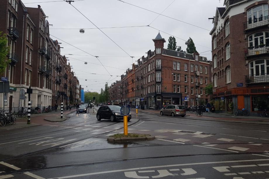location appartement: amsterdam, admiraal de ruijterweg prix 1 900 €