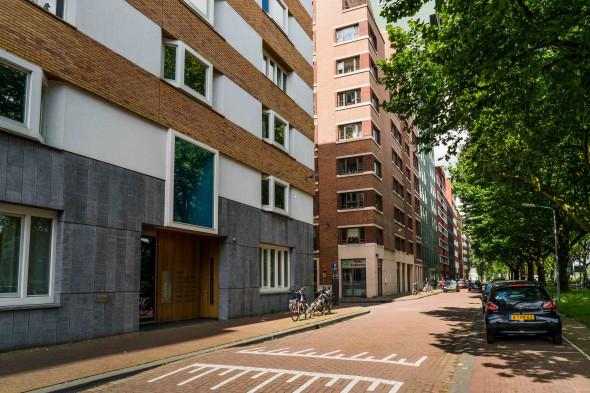 Slaapkamer In Rotterdam.Huurwoningen Rotterdam Zoekt U Een Huurhuis Kijk Op Pararius