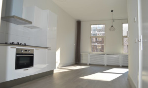 Apartment Nieuwe Binnenweg