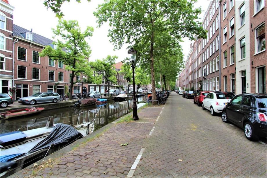 Apartment for rent: Westerkade, Amsterdam for €1,650