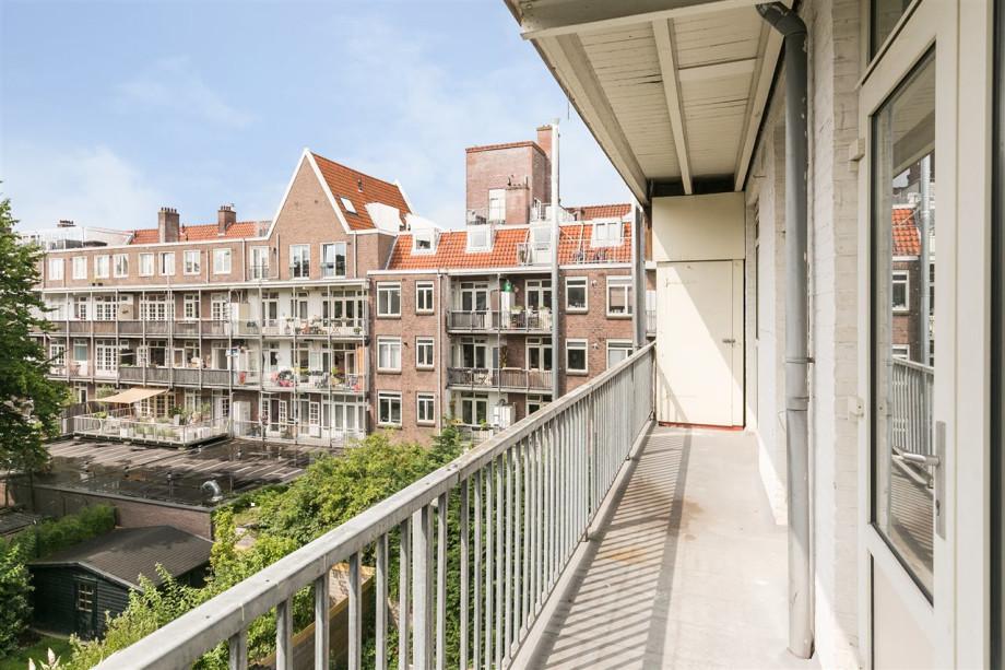 House for rent: Jekerstraat, Amsterdam for €1,450